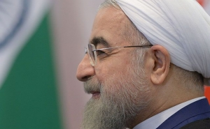 Iran Aims to Improve its Relations With  the Neighboring Countries