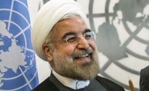 UN Approves Iran Nuclear Deal
