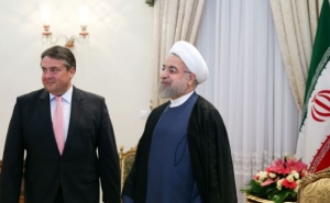 Germany Has Its Preconditions to Restore Relations with Iran
