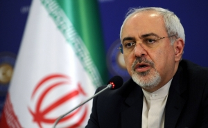 Iranian FM: Iranian Nuclear Deal Isolated Israel