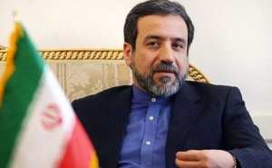 Deputy Foreign Minister of Iran: We Will Keep Arming our Regional Allies