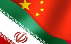 China Is to Construct Two Nuclear Power Plants in Iran