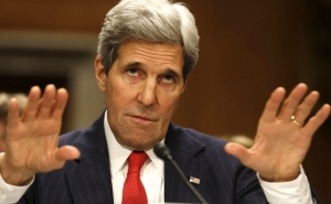John Kerry Defended Iran Nuclear Deal