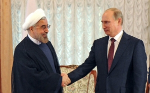 Russia and Iran to Expand Nuclear Cooperation