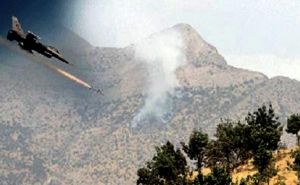 About 260 Members of PKK Killed by Turkish Airstrikes