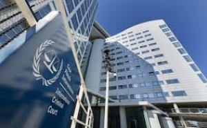 PA Documents a File to ICC Against Israel