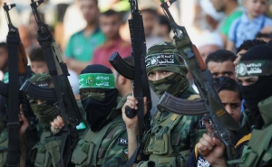Hamas Urges Confrontation With Israel After Second arson Death