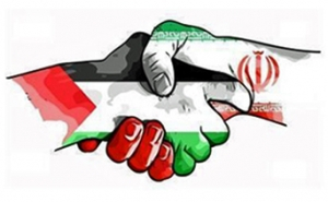 Iran and Palestine Strengthen Relations