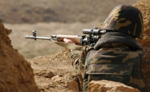 4 Azerbaijan Serviceman Killed, 15 Wounded: The Activity of Azerbaijani Side was Suppressed