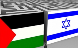 Palestine to Annul All Agreements Signed between the PLO and Israel