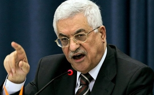 Abbas has Warned of New Intifada