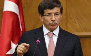 Turkish Prime Minister: Only by ''Solidarity''  PKK Can be Defeated