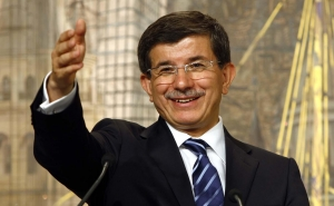 Davutoglu Urged to Struggle Against the Armenian Lobby