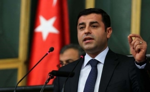 Kurdish HDP Leader Urges Political Parties to Secure the November 1 Elections
