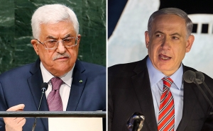 Palestinian-Israeli Conflict in the UN General Assembly