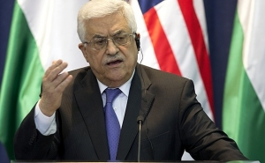 Abbas Calls on the UN to Protect Palestinians