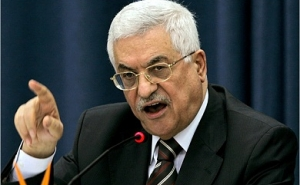 Abbas: Israel Caused Tensions, Not Palestine