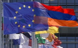 The EU Confirmed the Mandate for Starting Negotiations with Armenia