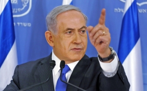 Netanyahu: There is no Way to Stop the Zionist Enterprise