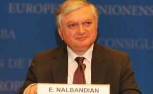 Statement of the RA Foreign Minister on the Authorization to the European Commission on Starting Negotiations with Armenia