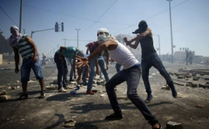 The Number of Dead in the Intensified Israeli-Palestinian Conflict Reached 39