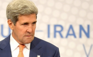 Kerry: Iran Nuclear Deal Starts to Be Implemented