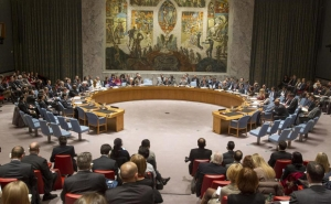 The UNSC to Convene an Emergency Meeting on the Situation in Israel