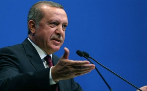 Erdogan Threatens the US and Russia because of the Syrian Kurds