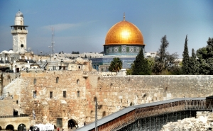 Cameras not been Allowed to be Installed in the Temple Mount
