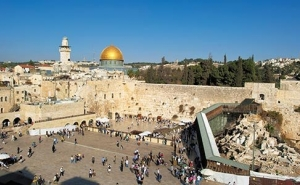 Jordanian Delegation in Jerusalem to Install Cameras in the Temple Mount
