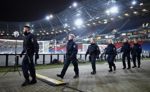 Terrorists Tried to Blow up Stadium and Railway Terminal in Germany's Hanover?