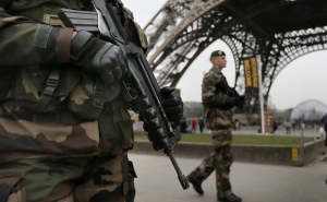 Will ISIS Poison the Water in Paris?!