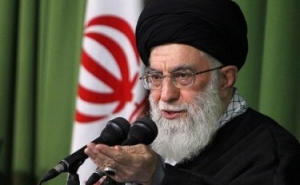 Iran's Supreme Leader Blamed the US for the Emergence of IS