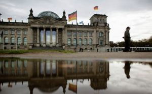German Approved the Mission on Fight against the IS