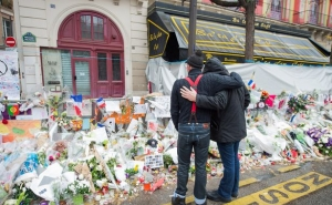 Two People Connected with Paris Attacks Arrested