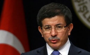 Davutoglu: Attack at Northern Iraq Base Justifies the Decision of Sending Additional Troops
