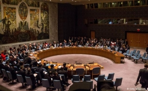 The UN SC Adopted a Resolution on Fighting Against the Financing of the IS