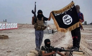 Russia Ready to Provide Information on Islamic State