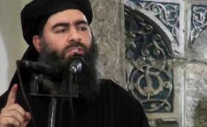 Islamic State Self-Proclaimed Caliph Warns of Difficult Times Ahead