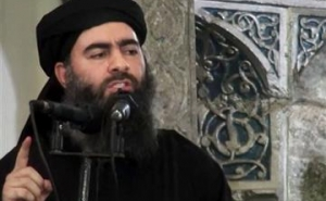 Muslims Mocked IS Leader for the Idea of ''Caliphate''