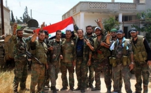 Syrian Army Backed by Russian Air Strikes Returns Strategic Areas in Latakia Province