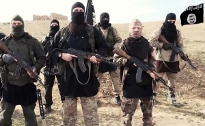 Leading ISIS Commander Killed in Iraqi Airstrike
