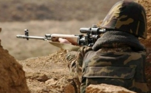 NKR Defense Ministry: There is a Relative Calm on the Karabakh-Azerbaijani Border