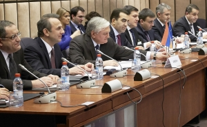 Edward Nalbandian: 2015 was a Special Year for the Armenia-EU Cooperation