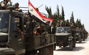Daesh Being Defeated. Syrian Army Liberated 18 Towns and Villages