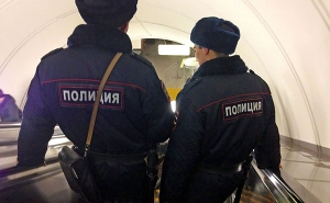 Three Militants of the IS Plan Terrorist Attacks in Russian Metros