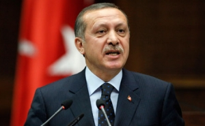 Erdogan: Terrorists' Weapons Are Russian-Made