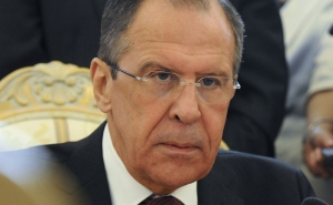 Lavrov: Russia May Include Kurds in Baghdad Center against Islamic State