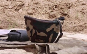 NKR: Soldier Killed on the Border