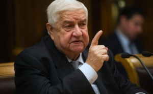 Syrian Foreign Ministry Has Promised to Return Home Foreign Troops in Coffins